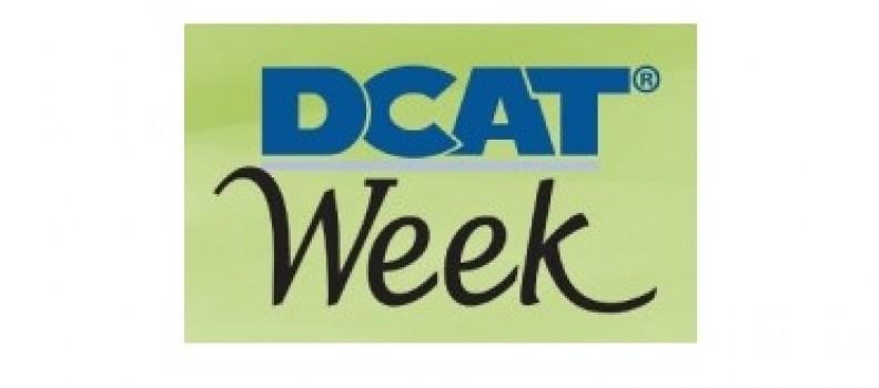 DCAT week NY