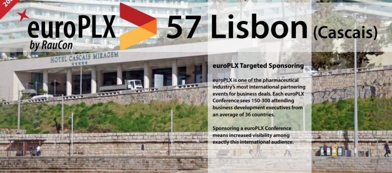 euroPLX 57 Lisbon